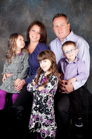 Patmore Family Portraits 2012