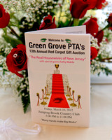 Green Grove PTA Red Carpet Auction