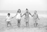 Meredith Olearchik:Family Beach Portraits LBI 2014
