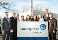 Ameriprise Financial 2012