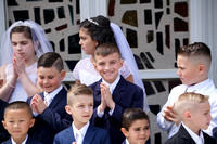 Nicholas Holy Communion