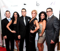 YK Foundation presents Runway for a Cause, Westmount Country Club